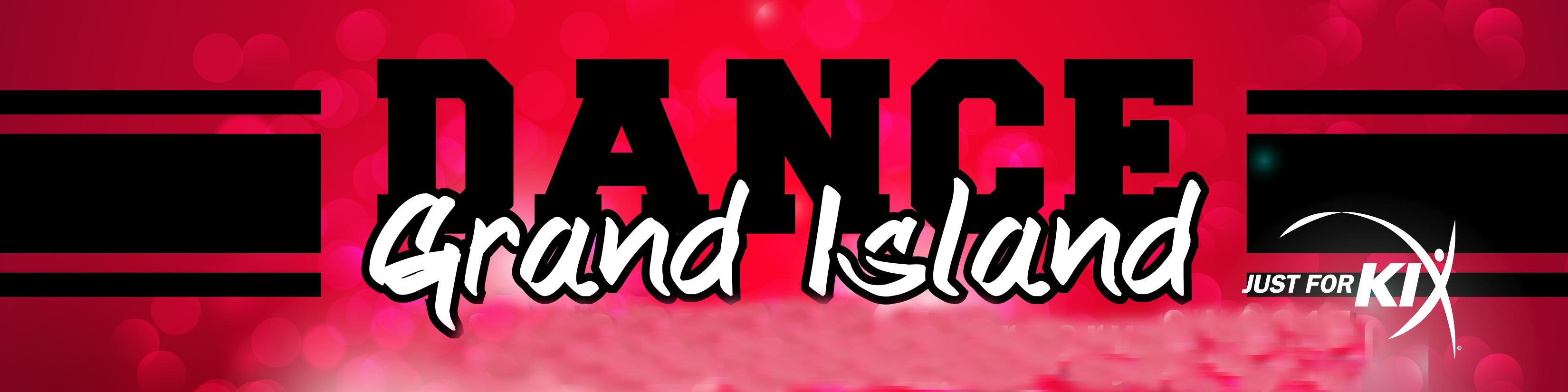 Grand Island Just For Kix