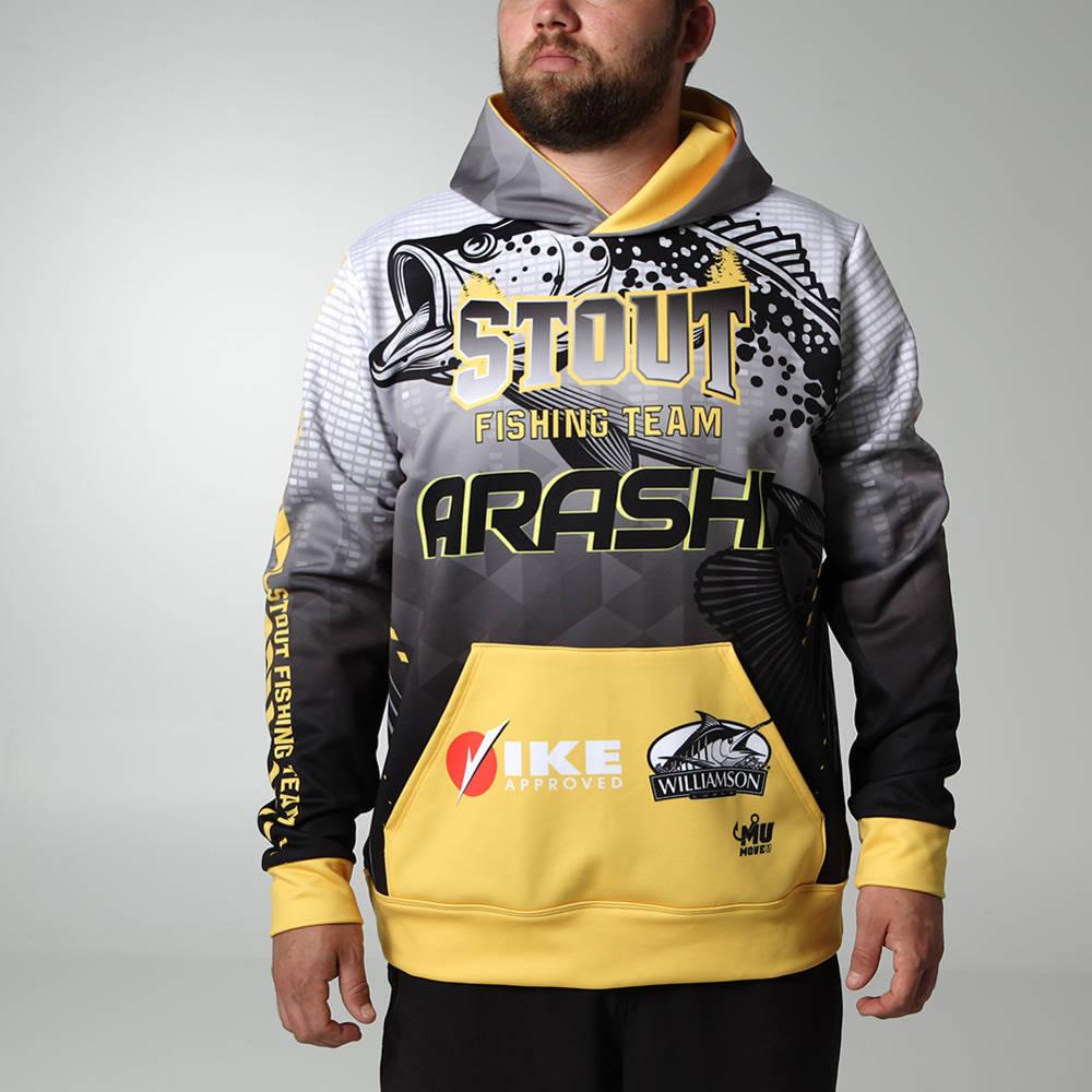 Move U Team Fishing Custom Apparel And Team Wear