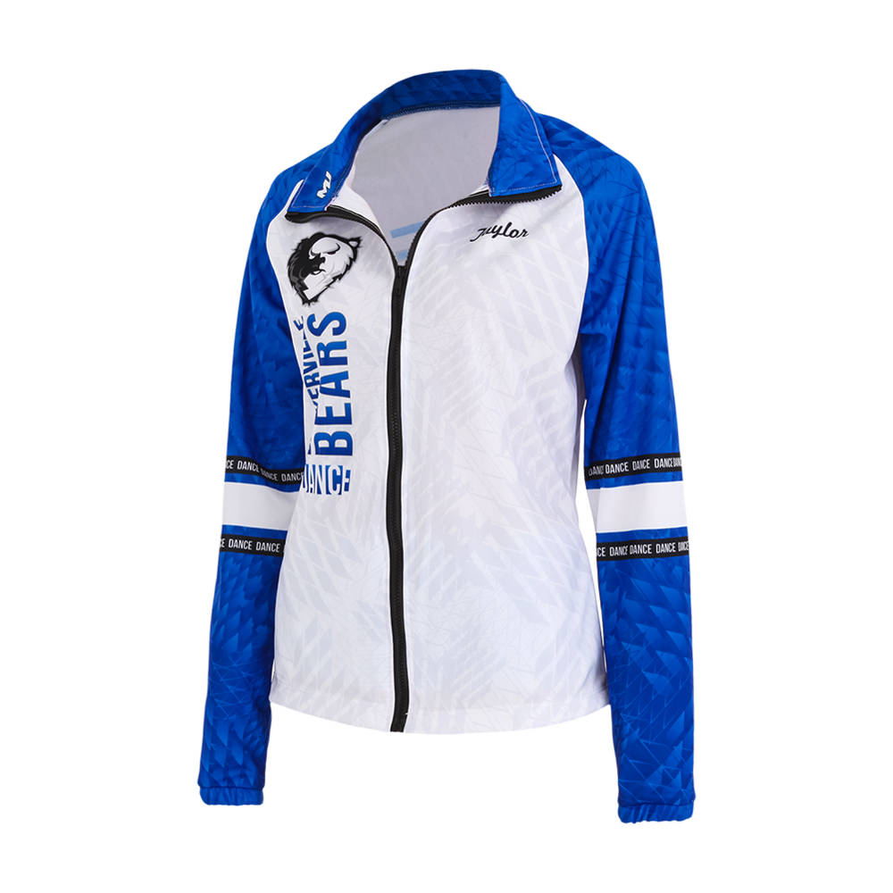 Custom Warm Up Jackets Customizable Warm Ups Move U