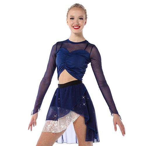 38dd30640efb Alexandra Sequin Mesh Dress. $29.99. Alexandra Metallic Jacket. $39.99.  Sweetheart Long Sleeve Mesh