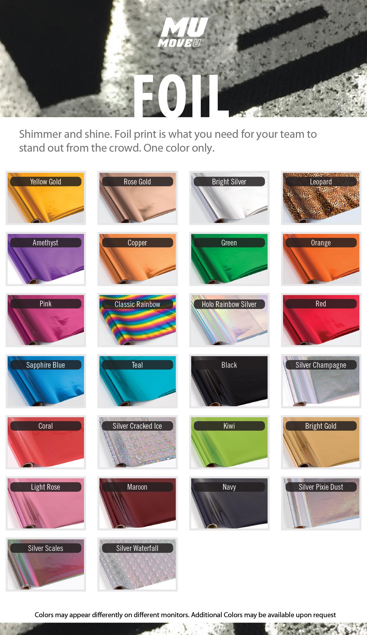 Foil-color-swatches