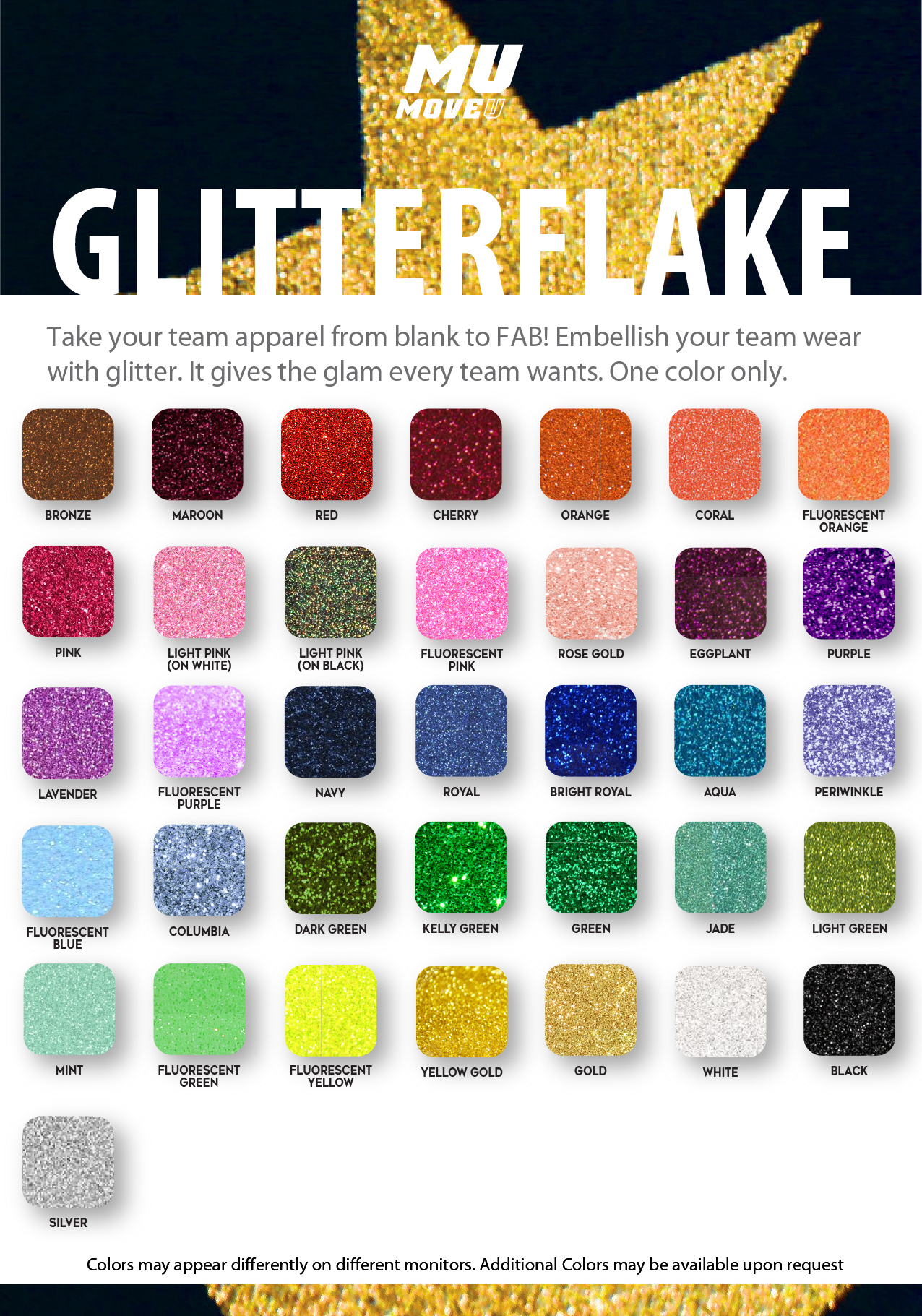 Glitter Flake-color-swatches