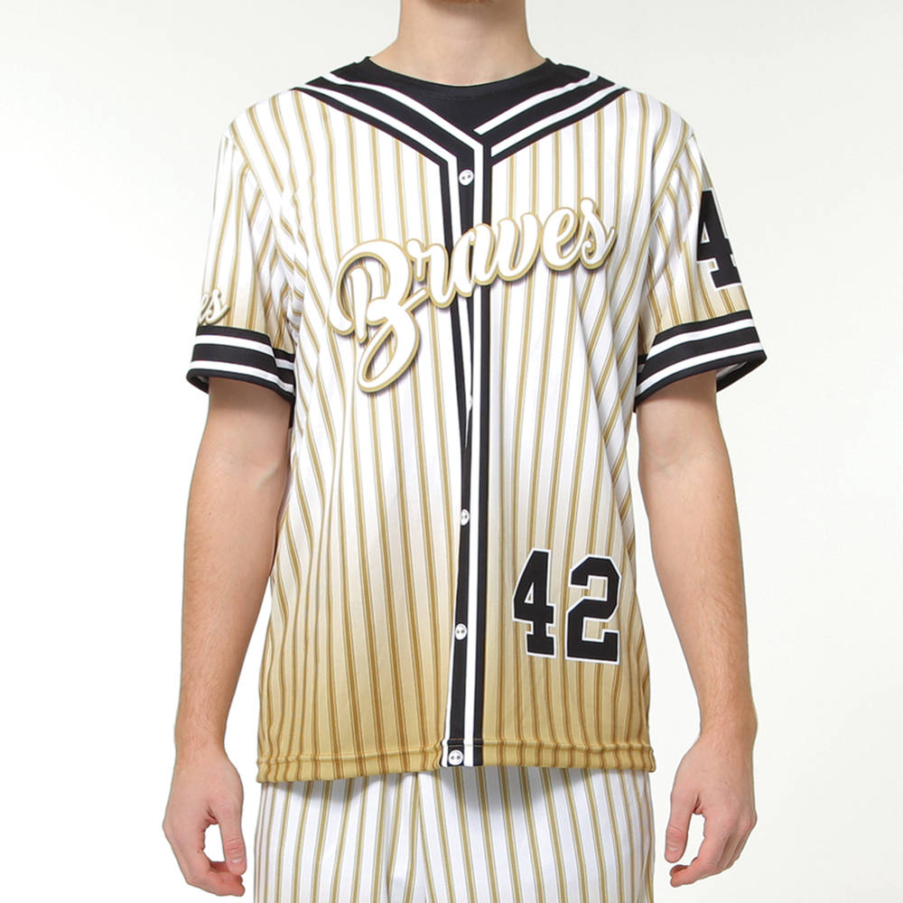 vintage-classic design softball jersey