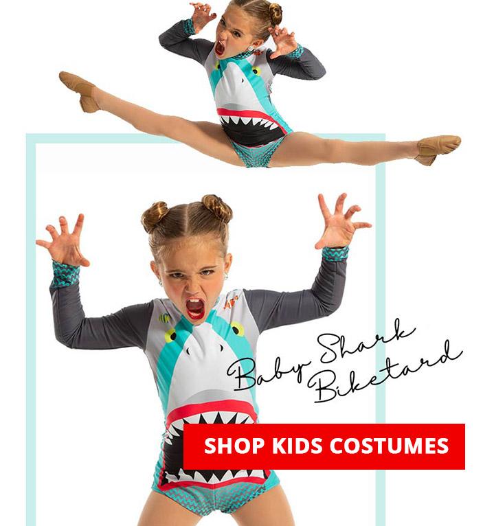 Just For Kix : Dancewear, Dance Clothes