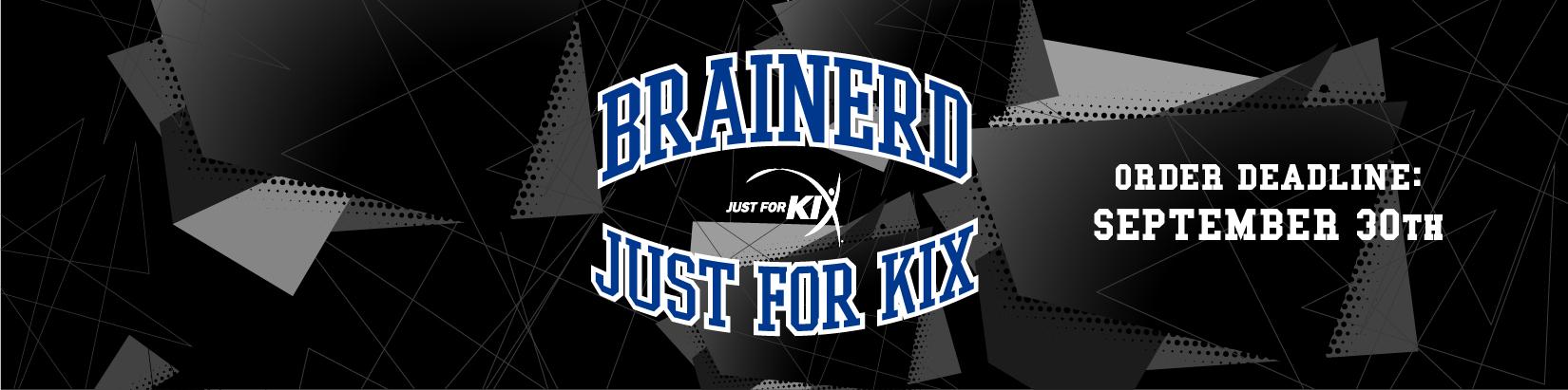 Brainerd Just For Kix