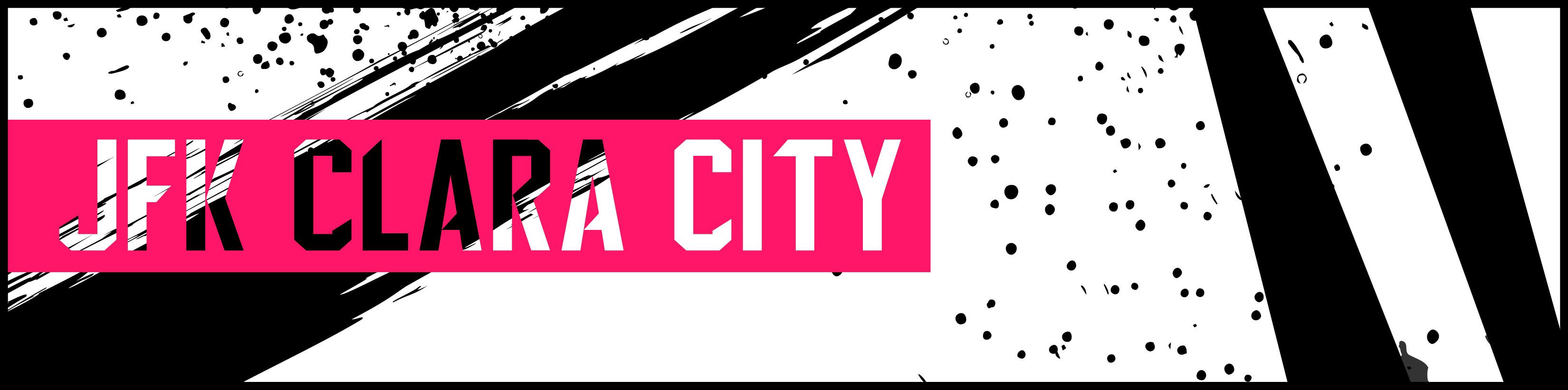 Clara City JFK