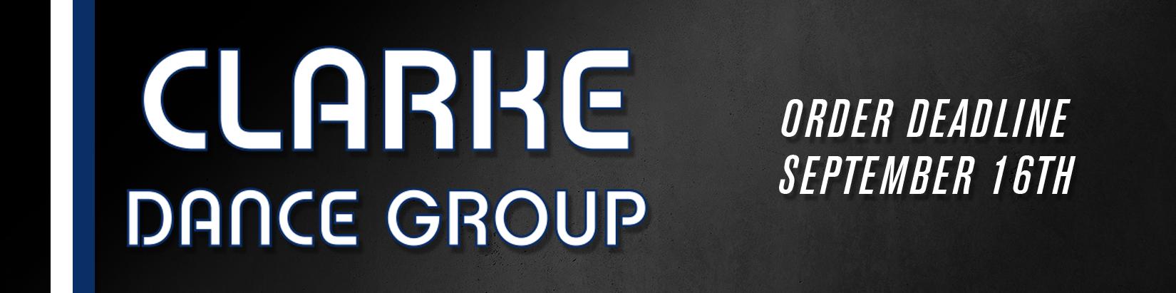 Clarke Dance Group