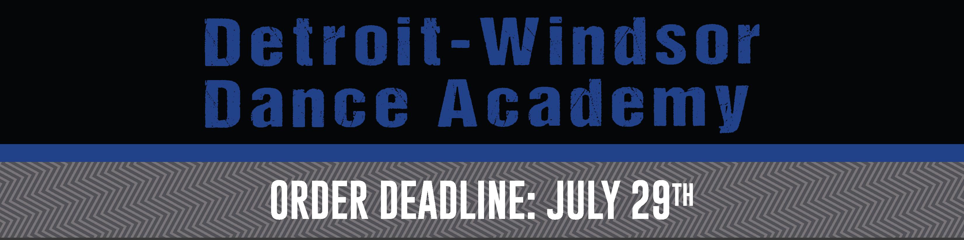 Detroit Windsor Dance Academy