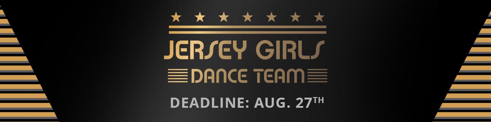 Jersey Girls Dance