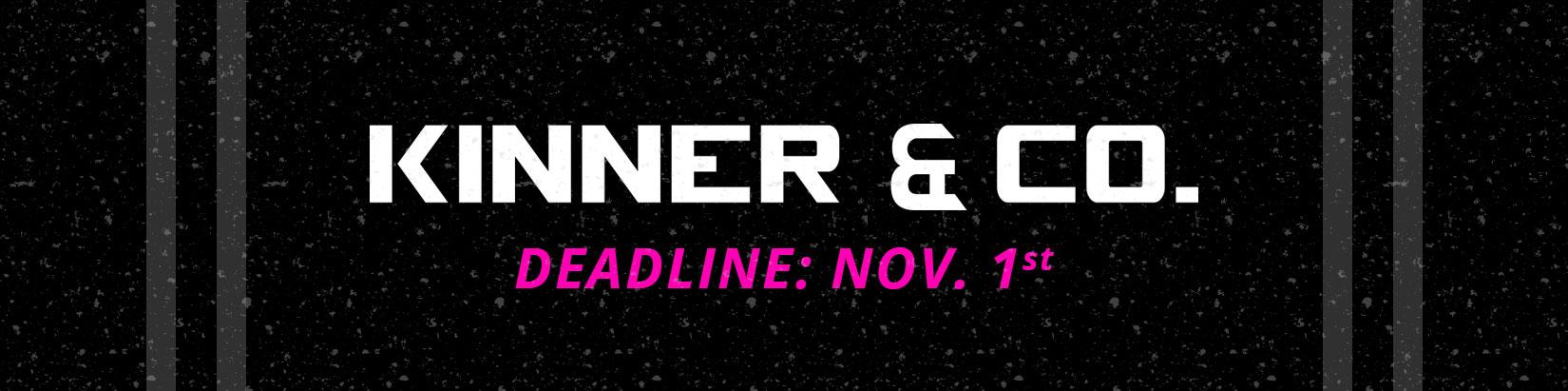 Kinner & Co
