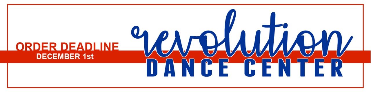 Revolution Dance Center