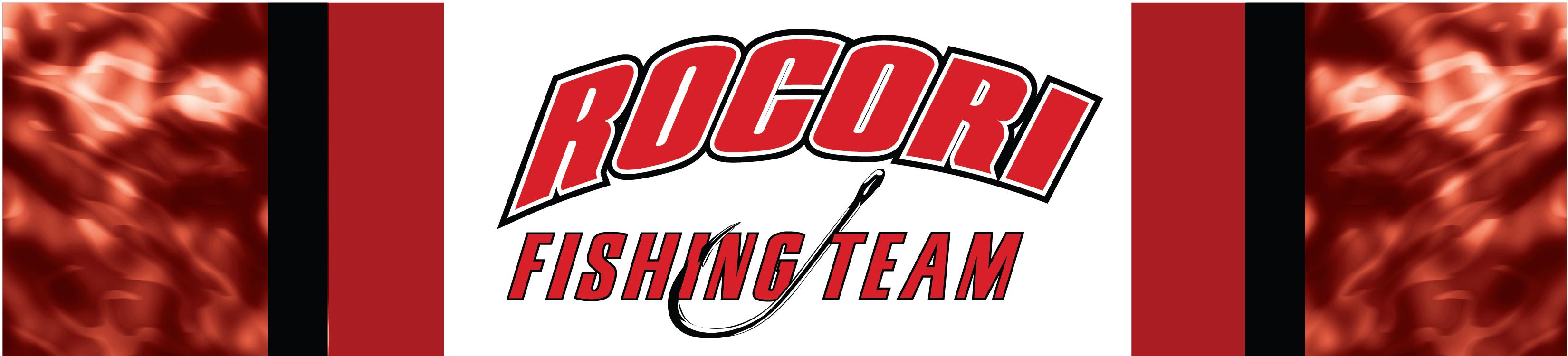 Rocori Fishing Team