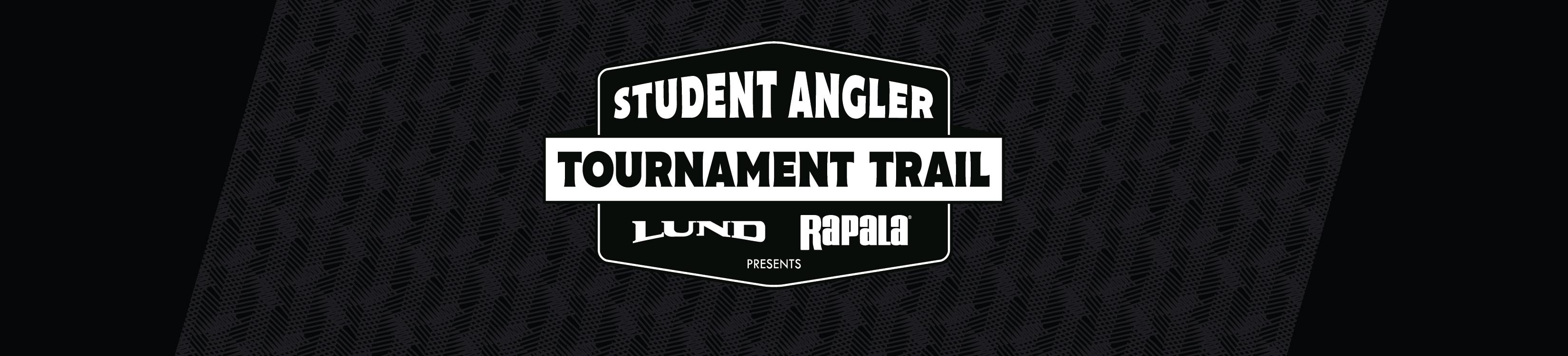 Student Angler Tournament Trail