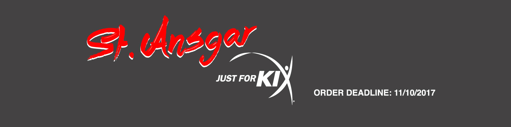 St. Ansgar Just For Kix