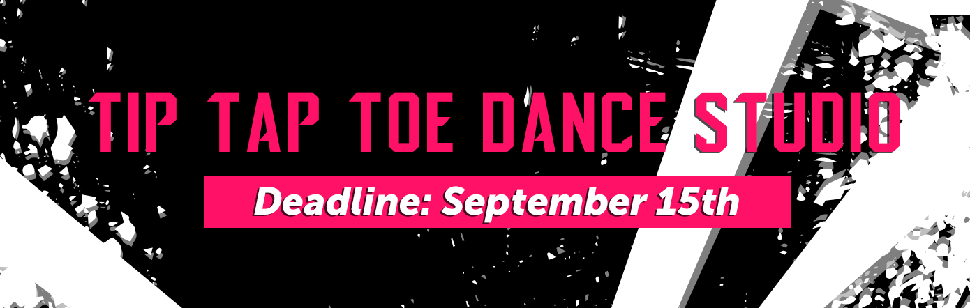 Tip Tap Toe Dance Studio