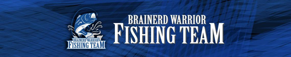 Warrior Fishing